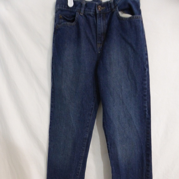 The Children's Place Other - CHILDREN'S PLACE Straight Leg Jeans 14 boys